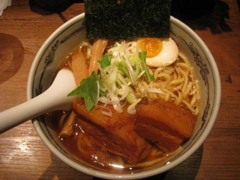 100612.新宿・麺屋武蔵本店010