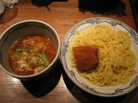 100612.新宿・麺屋武蔵本店013