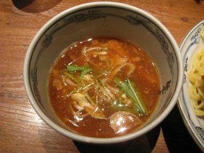100612.新宿・麺屋武蔵本店014