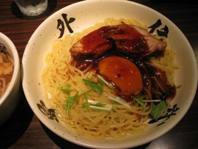 100629.渋谷・麺屋武蔵武骨外伝009