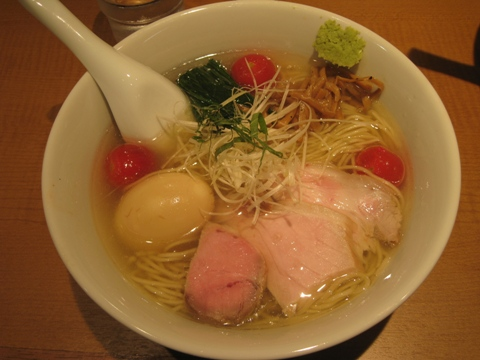 100703.池袋・西武百貨店・麺処ほん田007