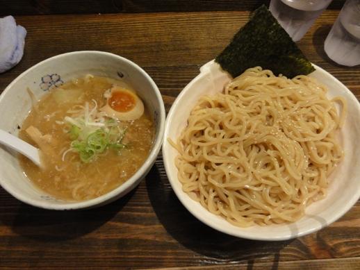 100718.高田馬場・麺屋さくら008
