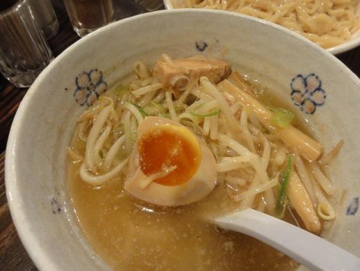 100718.高田馬場・麺屋さくら013