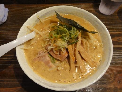 100718.高田馬場・麺屋さくら014