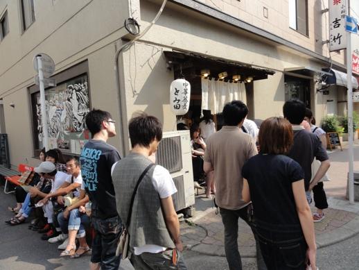100919.松戸・中華蕎麦とみ田004