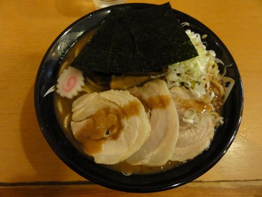 100919.松戸・中華蕎麦とみ田021