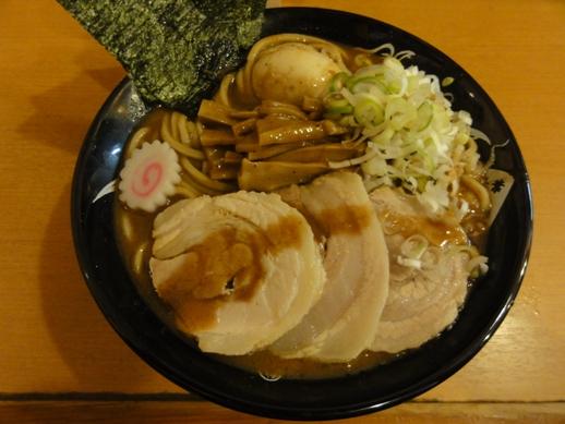 100919.松戸・中華蕎麦とみ田022
