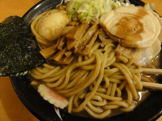100919.松戸・中華蕎麦とみ田024