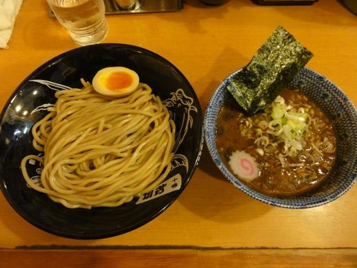 100919.松戸・中華蕎麦とみ田026