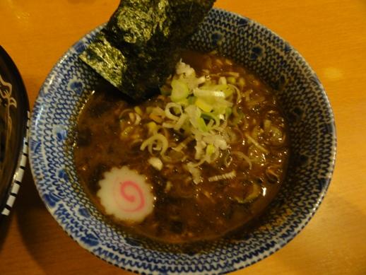 100919.松戸・中華蕎麦とみ田029