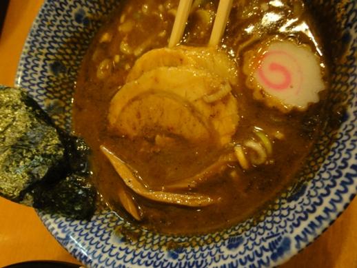 100919.松戸・中華蕎麦とみ田030