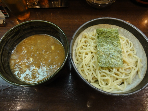 100924.神田・つけ麺もといし010