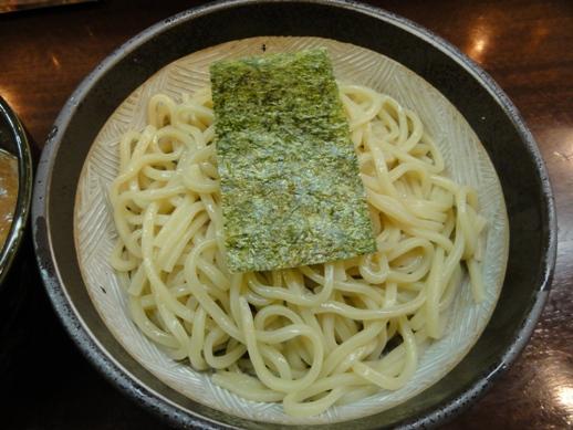 100924.神田・つけ麺もといし011