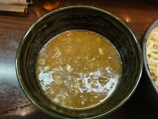 100924.神田・つけ麺もといし012