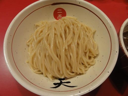 110114.池袋・麺屋武蔵二天 017