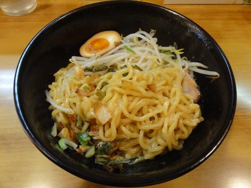 110206.大塚・麺屋帝旺 014