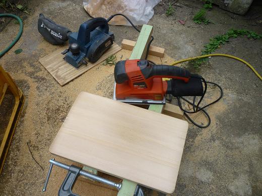 まな板削り2011.06.27 001-1