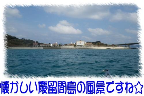 懐かしい慶留間島~