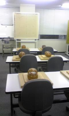 関西棋院囲碁教室