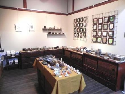 丸亀アート倶楽部チャリティー展