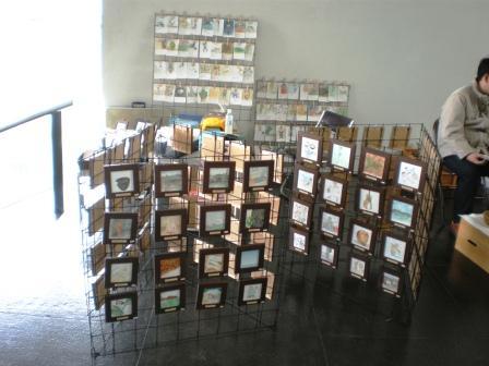 MIMOCAゲートプラザde雑貨店 開店