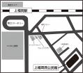 西公民館地図