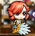 ジェシカの髪型(れゆな)
