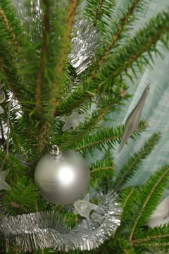 今年のツリー