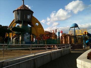 徳山ファミリーパーク1