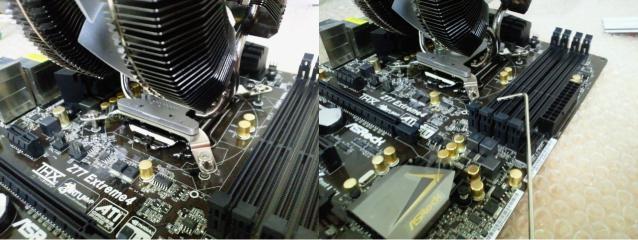 CPUファン3