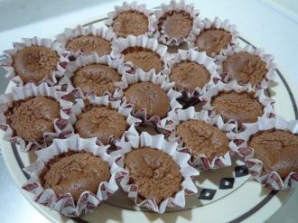 チョコムースケーキ1.10.2.14