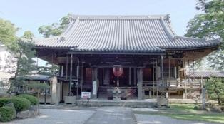 渡岸寺(向源寺)