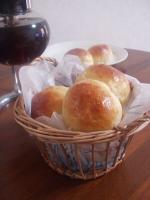玄米パン2