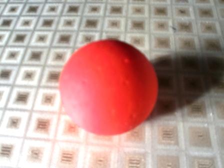 ボール 1
