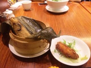 中華チマキ