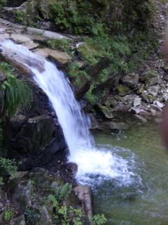 八淵の滝3