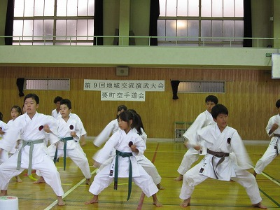 karate110925