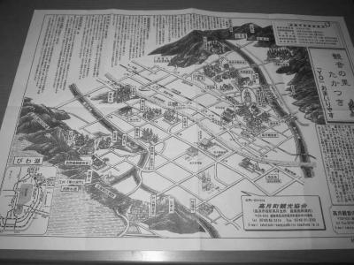 高月町マップ
