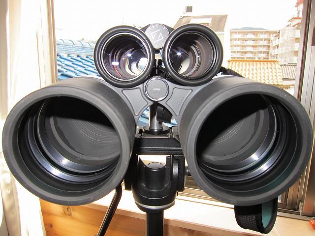 レンズ大きいでしょう?!