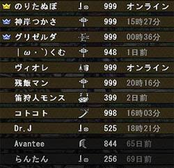 2012年1月31団リスト