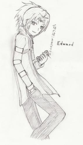 エドワード