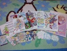 コミックライブin名古屋(2010.5.5)