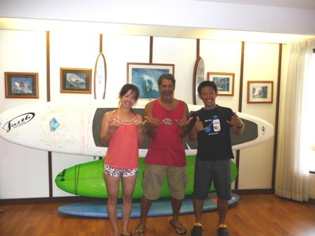 2009 HAWAII 1203