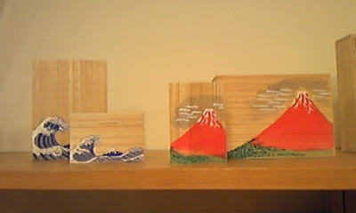 釋富士山2