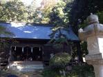 2011/10/30 Shrine