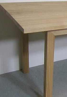 タモダイニングテーブル