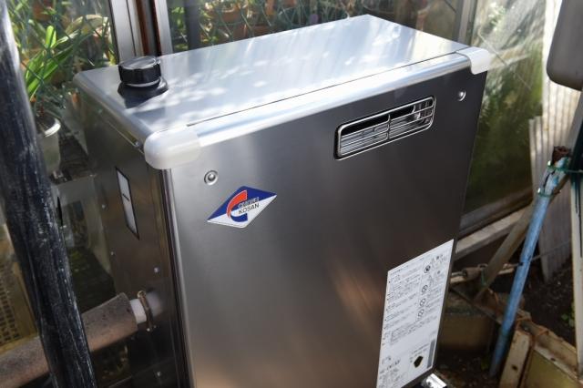 温室-配管給湯システム-1