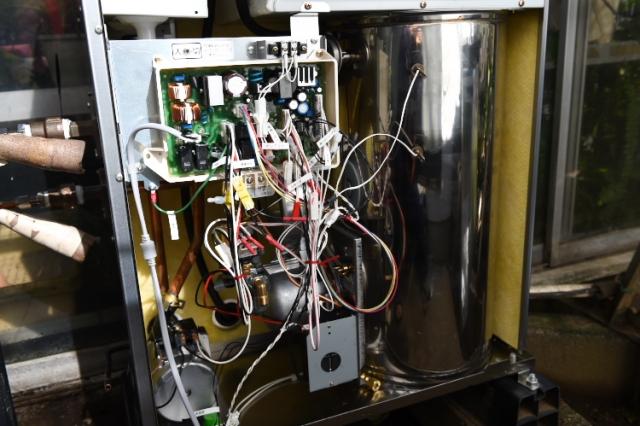 温室-配管給湯システム-2