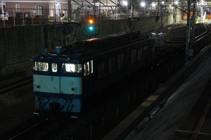 EF64 36