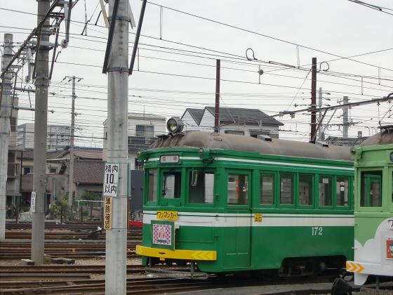 阪堺電車「第13回路面電車まつり」02